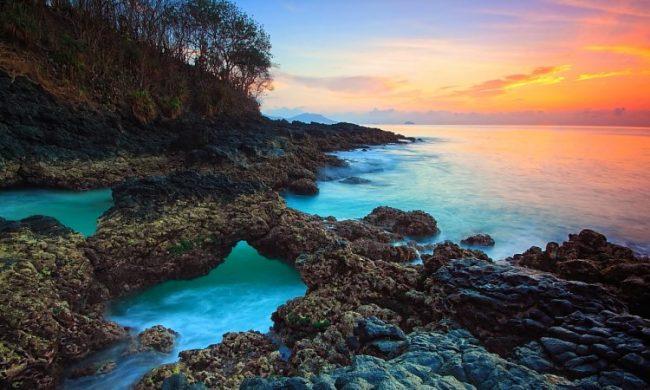 Wisata Pantai Bias Tugel