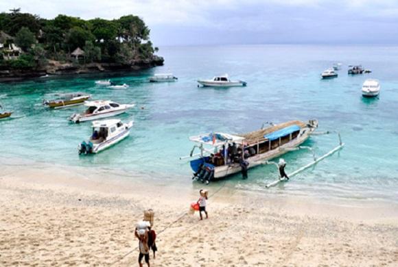 Wisata Pantai Jungut Batu via Klungkungtourims