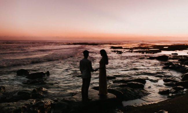 Wisata Pantai Nyanyi
