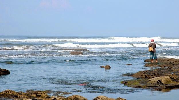 Wisata Pantai Pengeragoan via Jembranatour.blogspotcom