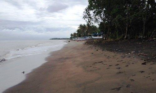 Wisata Pantai Perancak Candikusuma