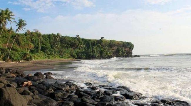 Wisata Pantai Soka Tabanan