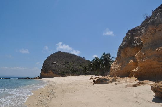 Wisata Pantai Surga