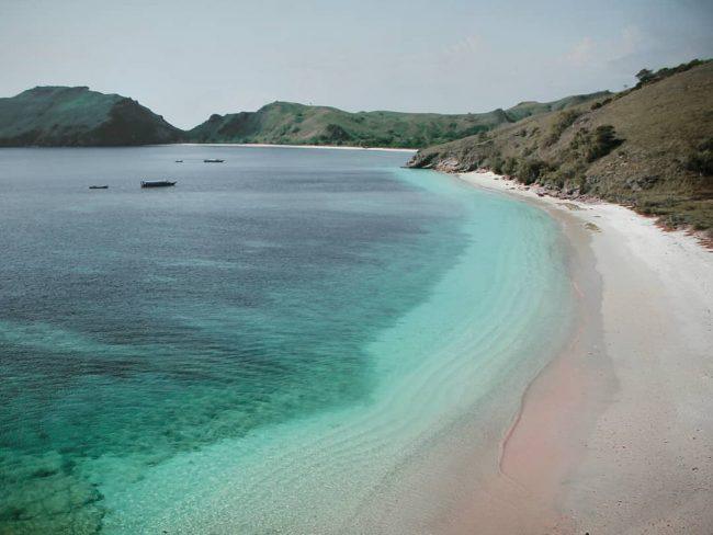 Wisata Pulau Kelapa via IG @ataaa12
