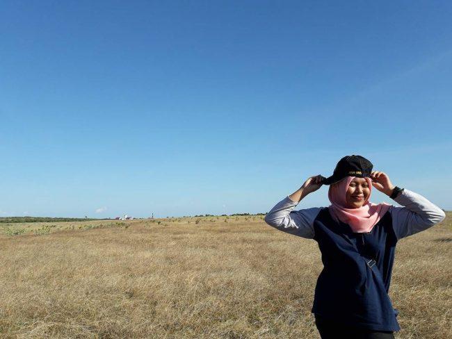 Wisata Pulau Ndana via IG @ingemtp
