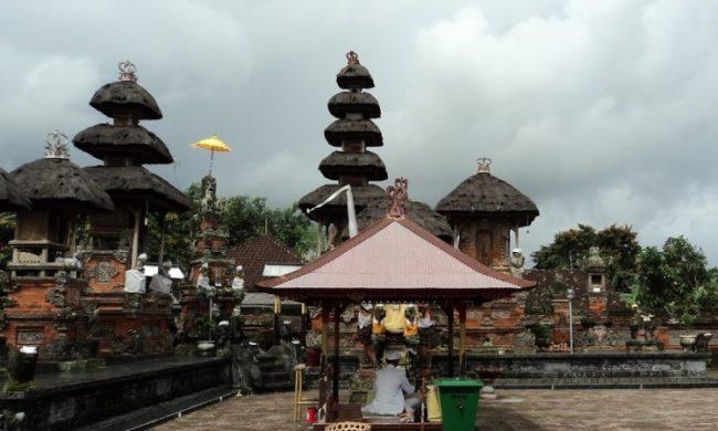 Wisata Pura Majapahit via Yehpelung.blogspotcom