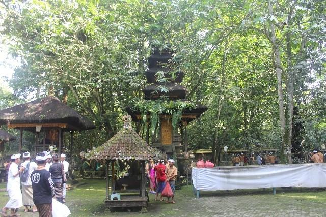 Wisata Pura Mekori Tabanan via Jawapos