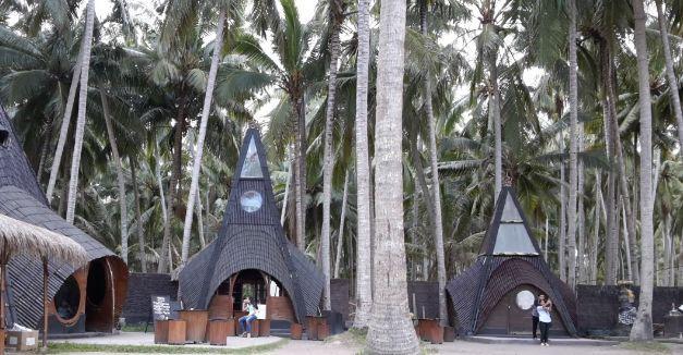 Wisata Rumah Coklat via Koperajun.blogspotcom