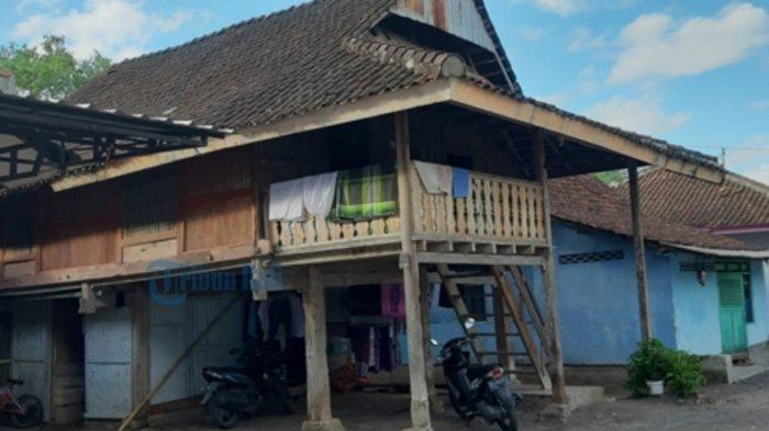Wisata Rumah Panggung via Tribunnews