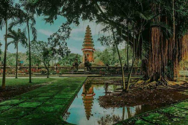 Wisata Taman Pahlawan Margarana via IG @madewedastra