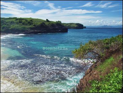 Wisata Tanjung Perak dan Tanjung Cina via IG @lombokkita