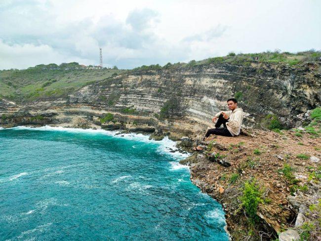 Wisata Tanjung Ringgit via IG @dirgantara08_
