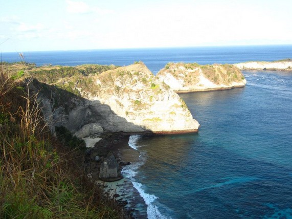 Wisata Teluk Sebila