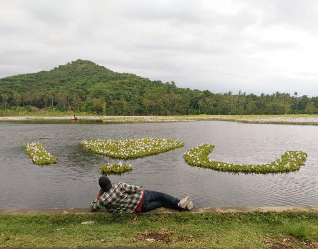 Wisata Yeh Malet via Gunungtambora