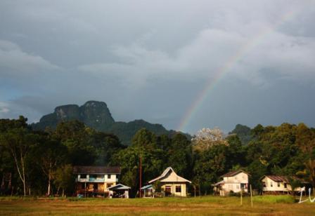 Bukit Sunan - Tempat Wisata Di Kapuas Hulu