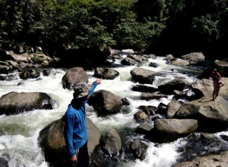 Gurung Duayak