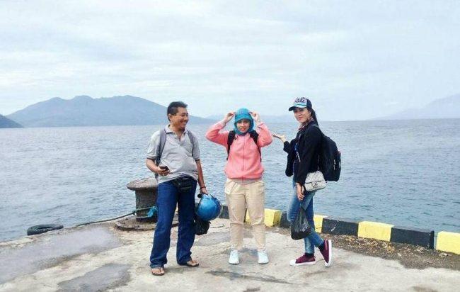 Pulau Solor via IG @gung_ayudietyana