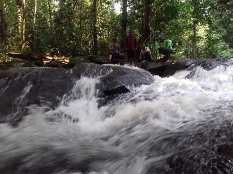 Sarai Ngeri via Batasjurnalis - Tempat Wisata Di Kapuas Hulu