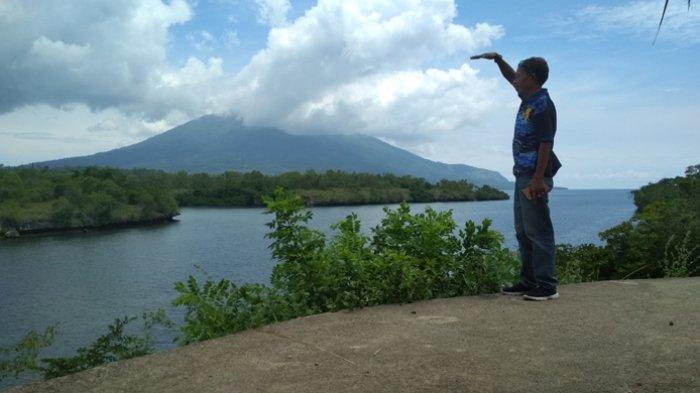 Wisata Batu Payung via Pos Kupang