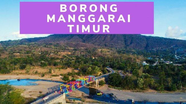 Wisata Borong via Youtube