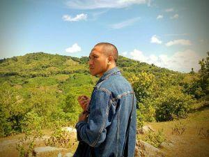 Wisata Bukit Betun via IG @arsenwio