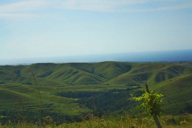 Wisata Bukit Mamboro