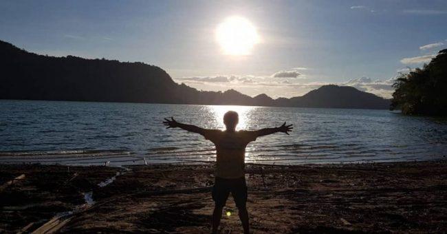 Wisata Danau Sano Nggoang via IG @maulana_a_wijaya