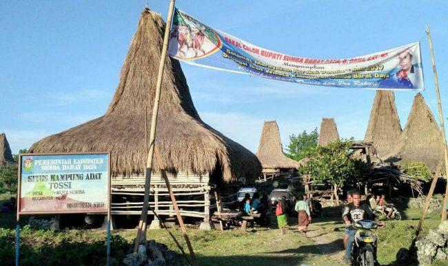 Wisata Desa Kodi