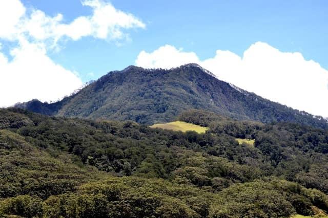 Wisata Gunung Mutis via Destinasintt