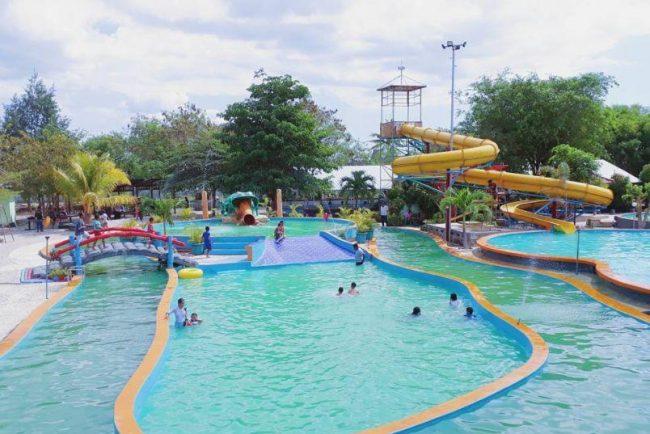 Wisata Kupang Waterpark