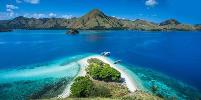 Wisata Labuan Bajo via Travelagent