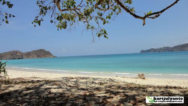Wisata Pantai Aili via hjf-ringan.blogspotcom
