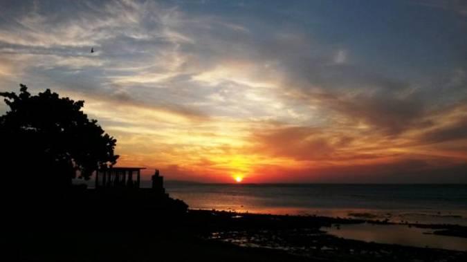 Wisata Pantai Ketapang Satu via Tribunnews