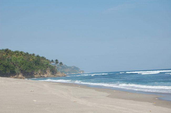 Wisata Pantai Konda via Kompasiana