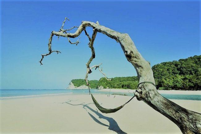 Wisata Pantai Pahiwi - Tempat Wisata di Sumba Barat