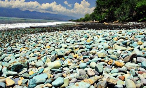 Wisata Pantai Penggajawa via Utiket