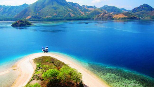 Wisata Pantai Timor