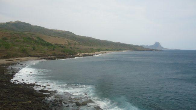 Wisata Pantai Watuweri via Chocoronotomo.blogspotcom