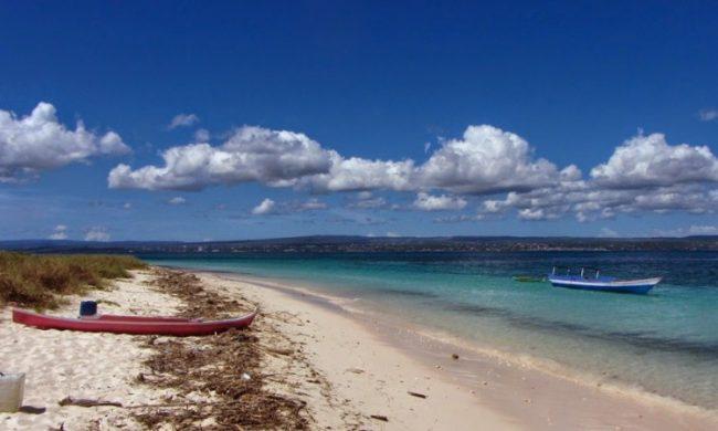 Wisata Pulau Kera via Sengpaku.blogspotcom