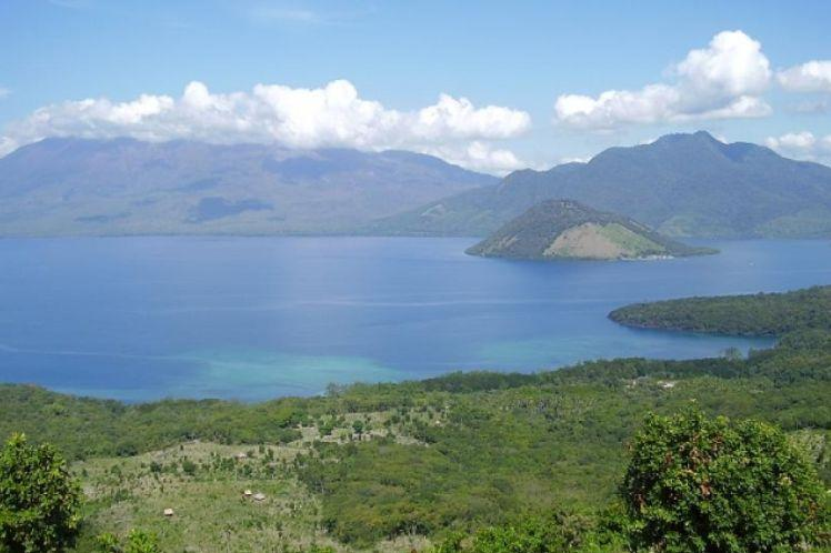 Wisata Pulau Rusa via Nttprovgoid