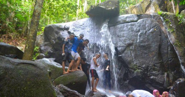Air Terjun Bidang Bahar via Asramakkr.blogspotcom