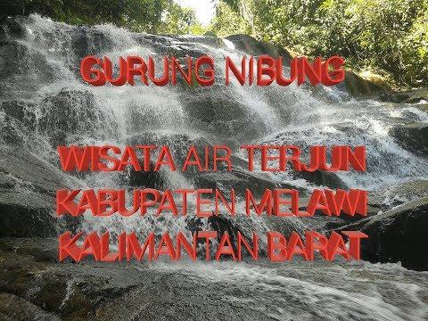 Air Terjun Nibung via Youtube