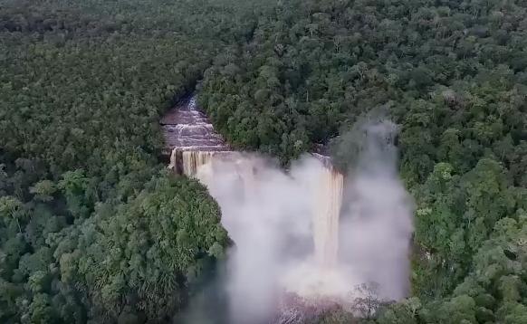 Air Terjun Nokan Nayan via Wikipedia