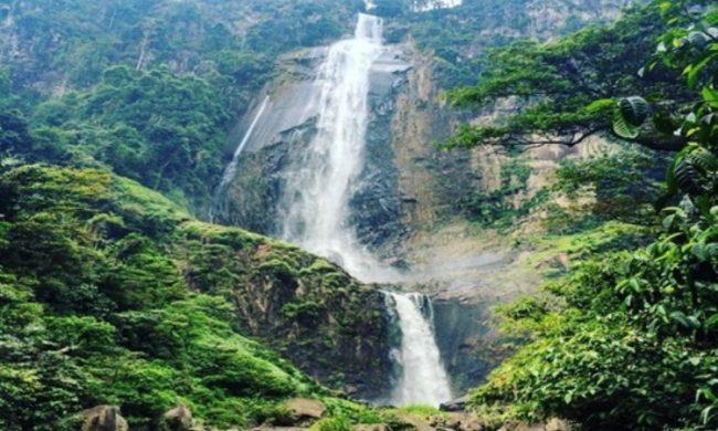 Air Terjun Ponot via Indoholidaytourguide