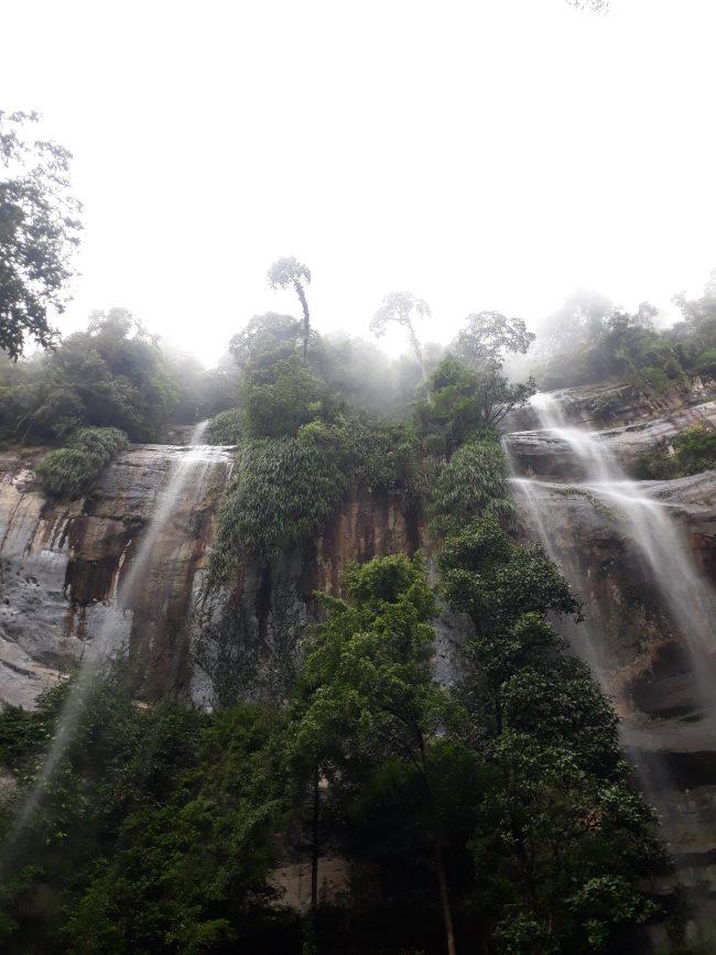Air Terjun Ringin via Catatansinekat.blogspotcom