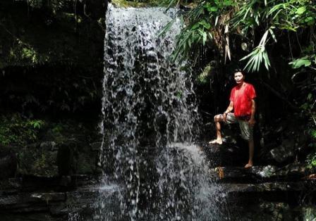 Air Terjun Sahai Sawit