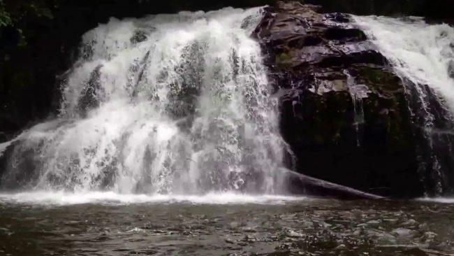 Air Terjun Sahai Sebelas via Youtube