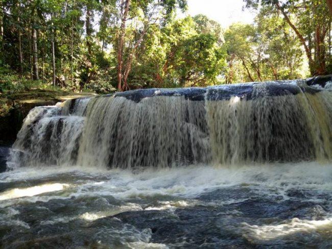 Air Terjun Selanei via Kompasiana