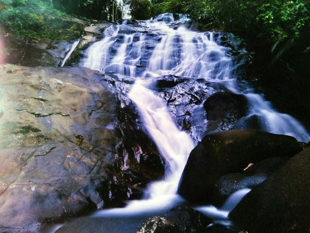 Air Terjun Sirin Punti via Travsharing