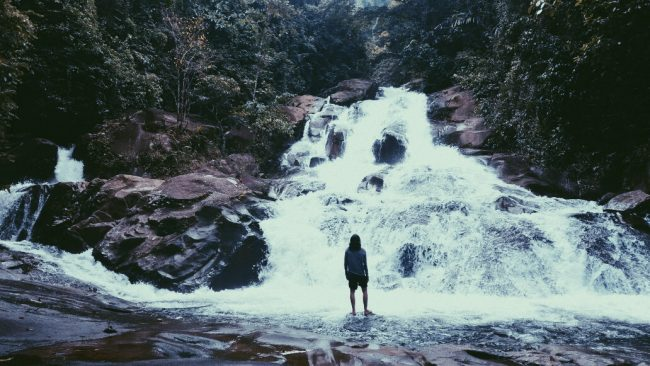 Air Terjun Tengai